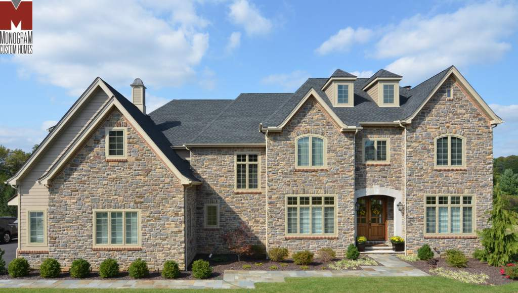 1 custom home builder in Lehigh county. Award Winning Custom Home Builder in Lehigh Valley  PA   Monogram