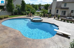pool design allentown