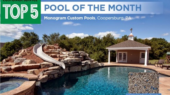 Pool Builder Service in the Lehigh Valley