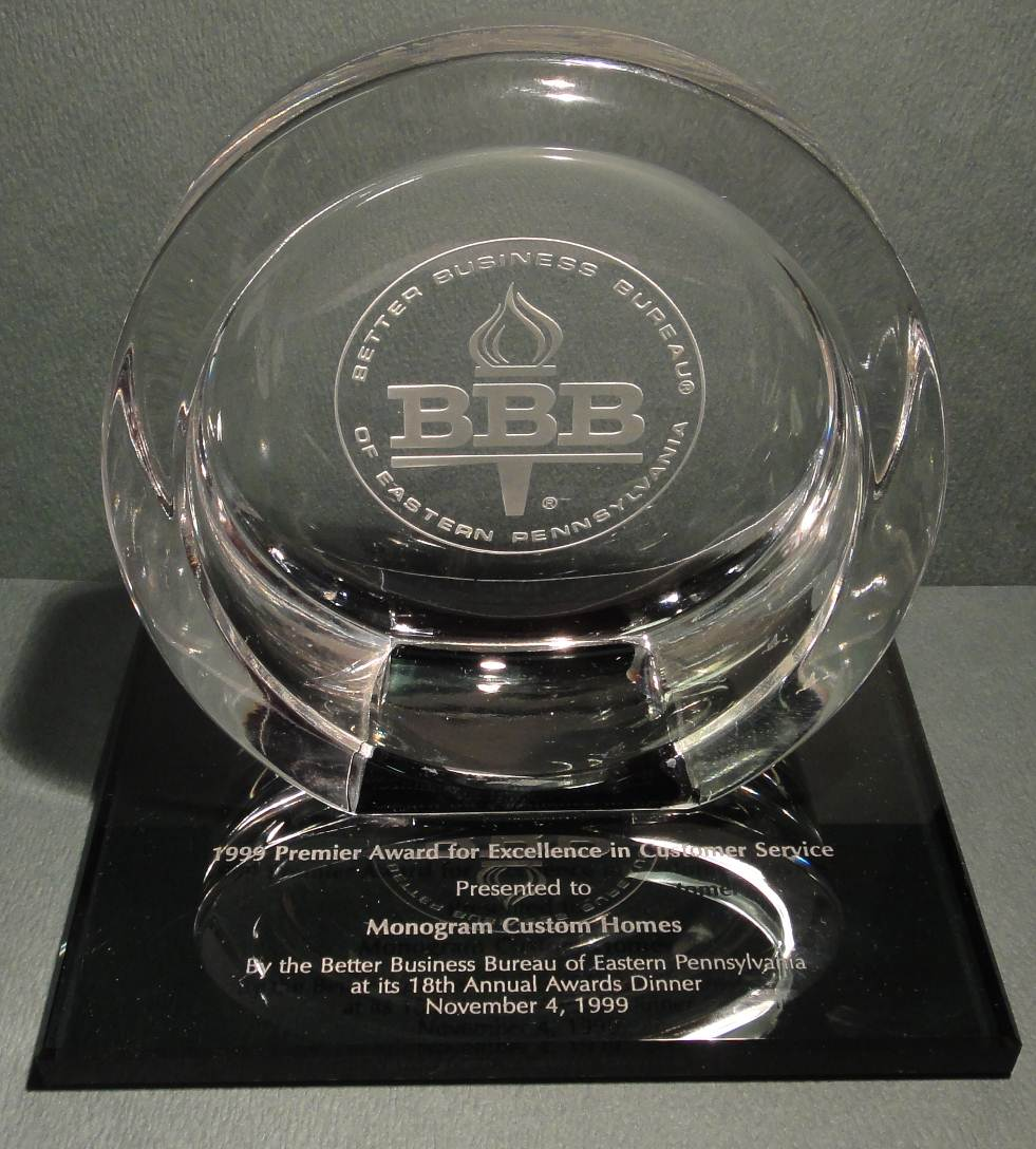 bbb awards