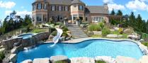 Best Salt Water Pools In Pa Saltwater Pools Vs Chlorine