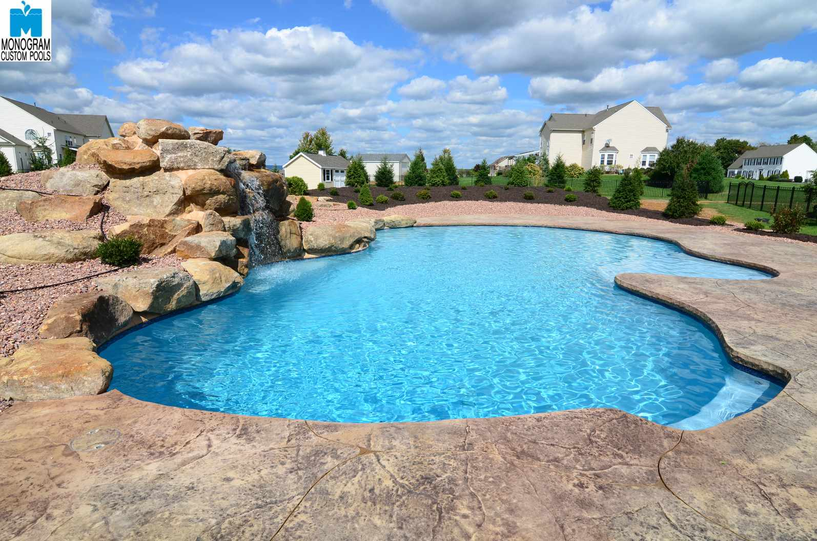 1 inground pool builders contractors in nazareth pa for In ground pool companies