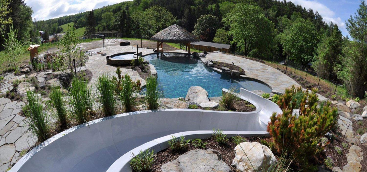 1 Home And Pool Builder In Lehigh Valley PA